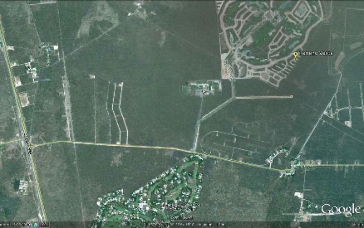 Foto de terreno habitacional en venta en, ejido de chuburna, mérida, yucatán, 1049153 no 02