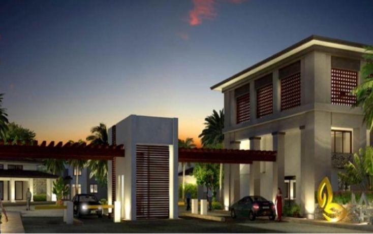 Foto de casa en venta en, ejido de chuburna, mérida, yucatán, 1058111 no 02