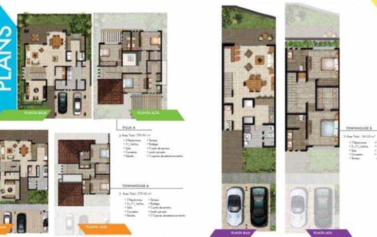 Foto de casa en venta en, ejido de chuburna, mérida, yucatán, 1058111 no 10