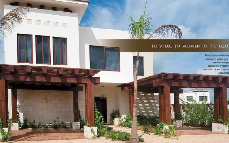Foto de casa en condominio en venta en, ejido de chuburna, mérida, yucatán, 1062837 no 02