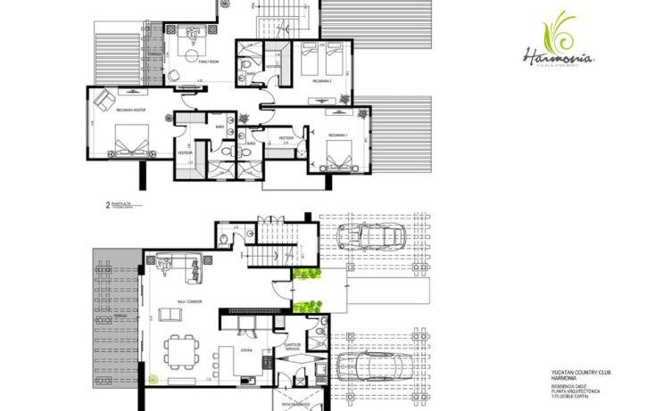 Foto de casa en condominio en venta en, ejido de chuburna, mérida, yucatán, 1062837 no 08