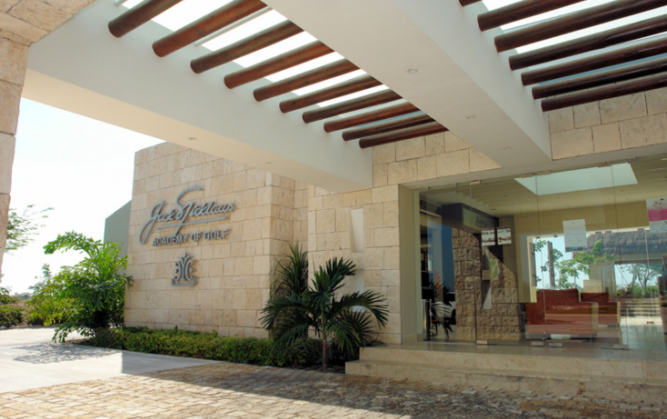 Foto de terreno habitacional en venta en, ejido de chuburna, mérida, yucatán, 1062851 no 01