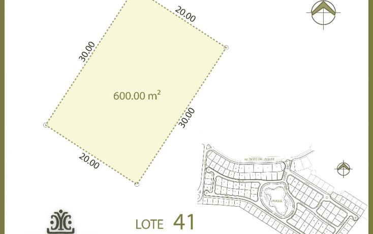 Foto de terreno habitacional en venta en, ejido de chuburna, mérida, yucatán, 1062851 no 11
