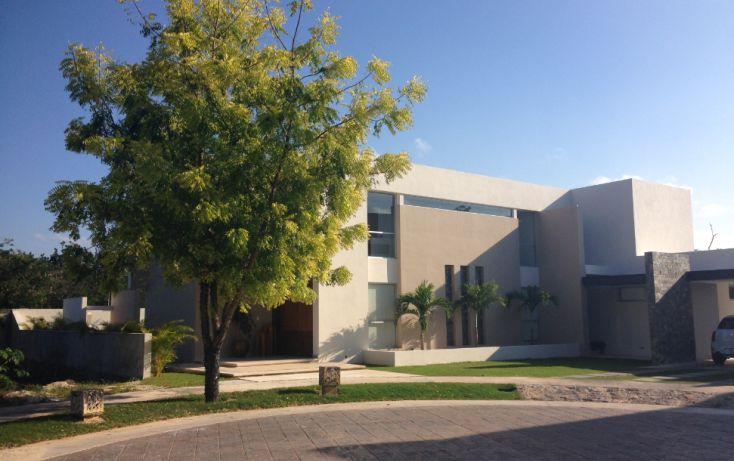 Foto de casa en renta en, ejido de chuburna, mérida, yucatán, 1078191 no 01
