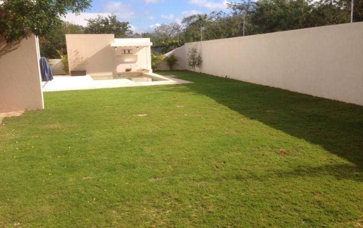 Foto de casa en renta en, ejido de chuburna, mérida, yucatán, 1078191 no 04