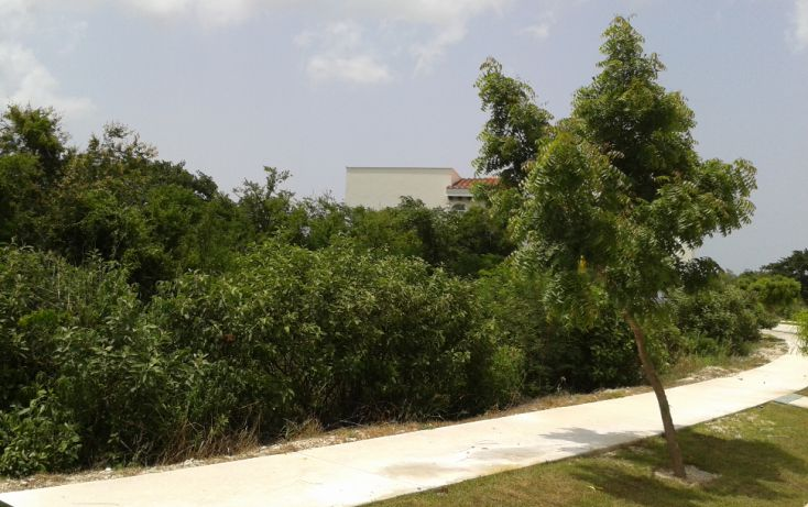 Foto de terreno habitacional en venta en, ejido de chuburna, mérida, yucatán, 1083821 no 01