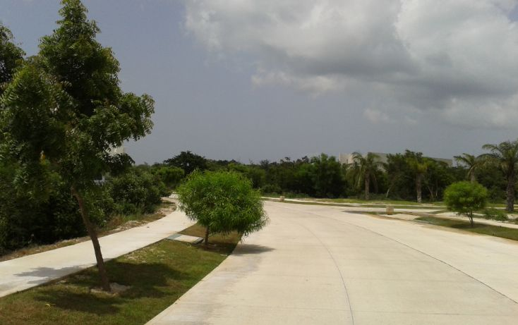 Foto de terreno habitacional en venta en, ejido de chuburna, mérida, yucatán, 1083821 no 03