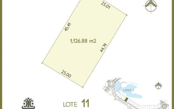 Foto de terreno habitacional en venta en, ejido de chuburna, mérida, yucatán, 1088295 no 03