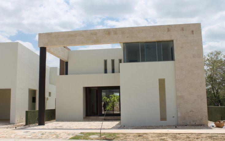 Foto de casa en condominio en venta en, ejido de chuburna, mérida, yucatán, 1088423 no 01