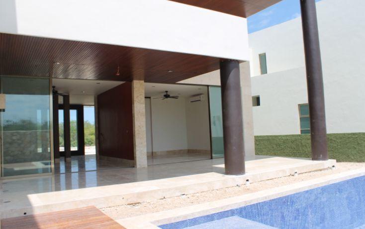 Foto de casa en condominio en venta en, ejido de chuburna, mérida, yucatán, 1088423 no 05