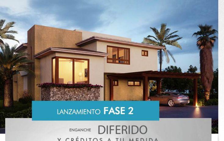 Foto de casa en condominio en venta en, ejido de chuburna, mérida, yucatán, 1093741 no 07