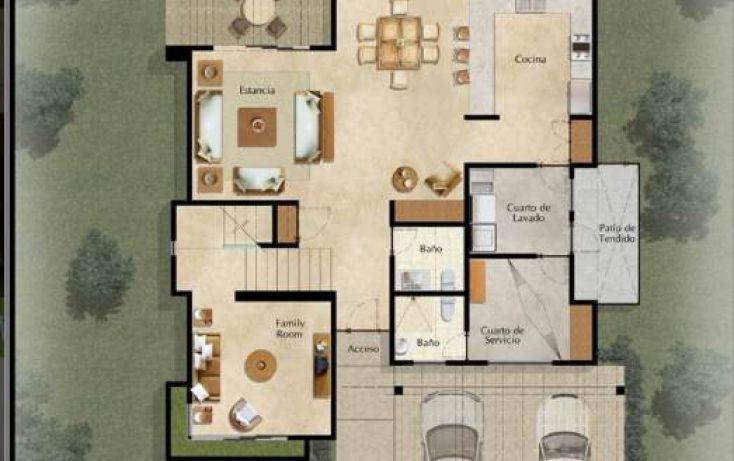 Foto de casa en condominio en venta en, ejido de chuburna, mérida, yucatán, 1093741 no 15