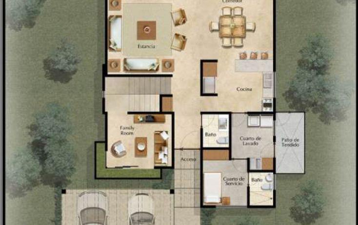 Foto de casa en condominio en venta en, ejido de chuburna, mérida, yucatán, 1093741 no 17