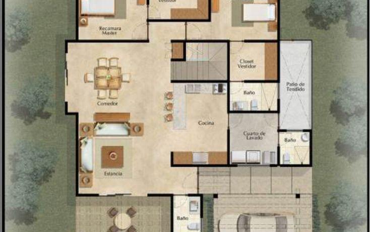 Foto de casa en condominio en venta en, ejido de chuburna, mérida, yucatán, 1093741 no 19