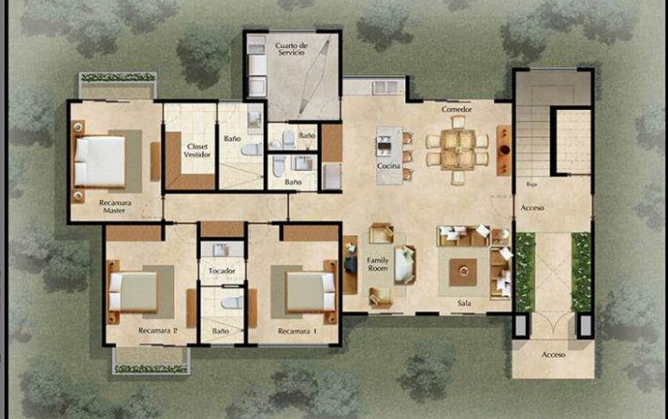 Foto de casa en condominio en venta en, ejido de chuburna, mérida, yucatán, 1093741 no 23