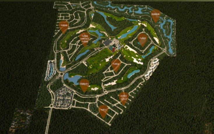 Foto de terreno habitacional en venta en, ejido de chuburna, mérida, yucatán, 1095309 no 04
