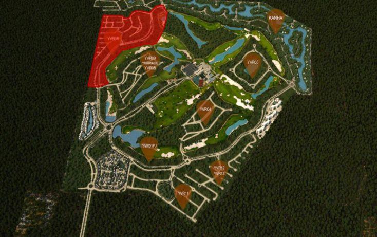 Foto de terreno habitacional en venta en, ejido de chuburna, mérida, yucatán, 1108653 no 01