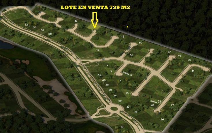 Foto de terreno habitacional en venta en, ejido de chuburna, mérida, yucatán, 1125815 no 02