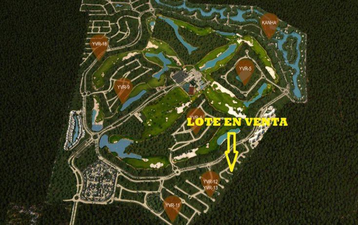 Foto de terreno habitacional en venta en, ejido de chuburna, mérida, yucatán, 1125815 no 03