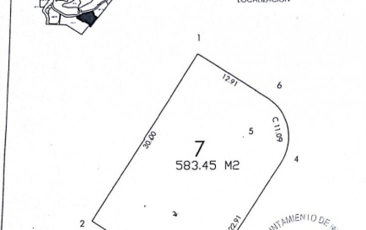 Foto de terreno habitacional en venta en, ejido de chuburna, mérida, yucatán, 1142069 no 02