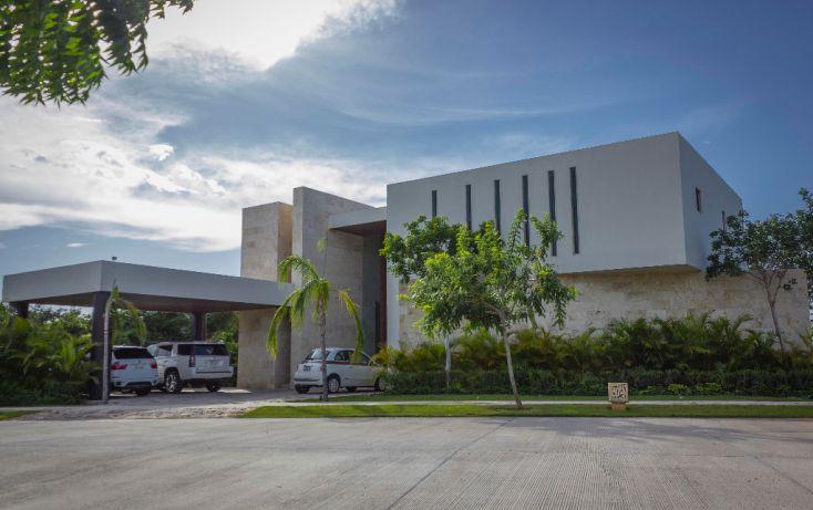 Foto de casa en venta en, ejido de chuburna, mérida, yucatán, 1149079 no 01