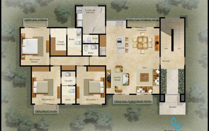 Foto de casa en venta en, ejido de chuburna, mérida, yucatán, 1170463 no 12