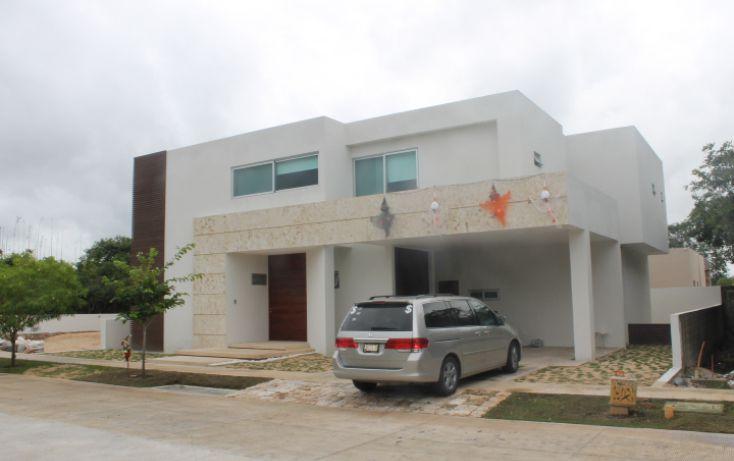 Foto de casa en condominio en venta en, ejido de chuburna, mérida, yucatán, 1184007 no 01