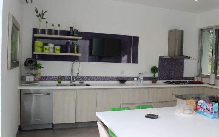 Foto de casa en condominio en venta en, ejido de chuburna, mérida, yucatán, 1184007 no 10