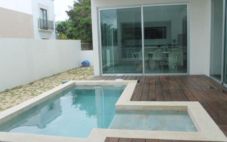 Foto de casa en condominio en venta en, ejido de chuburna, mérida, yucatán, 1184007 no 11