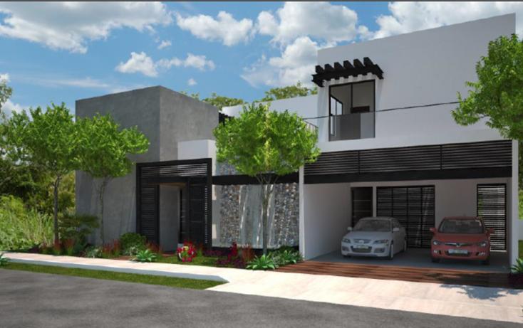 Foto de casa en venta en, ejido de chuburna, mérida, yucatán, 1187725 no 01