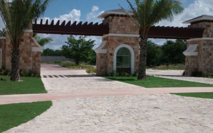 Foto de terreno habitacional en venta en, ejido de chuburna, mérida, yucatán, 1189063 no 02