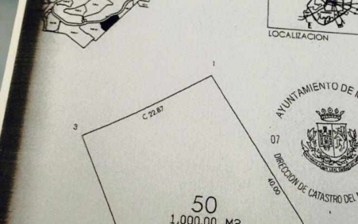 Foto de terreno habitacional en venta en, ejido de chuburna, mérida, yucatán, 1189063 no 06