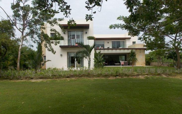 Foto de casa en venta en, ejido de chuburna, mérida, yucatán, 1241539 no 01
