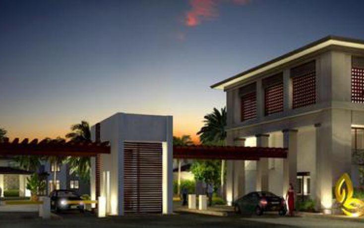 Foto de casa en venta en, ejido de chuburna, mérida, yucatán, 1244487 no 02