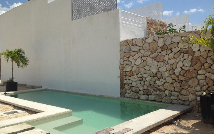 Foto de departamento en renta en  , ejido de chuburna, mérida, yucatán, 1257493 No. 02