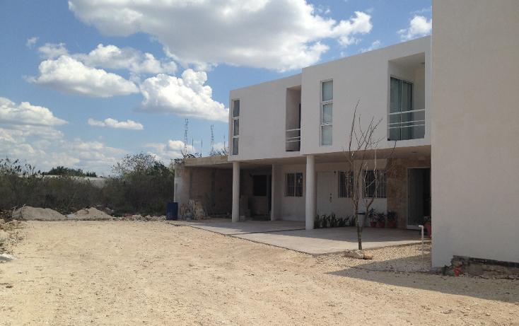 Foto de departamento en renta en  , ejido de chuburna, mérida, yucatán, 1257493 No. 03