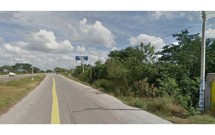 Foto de terreno comercial en renta en  , ejido de chuburna, m?rida, yucat?n, 1261645 No. 01