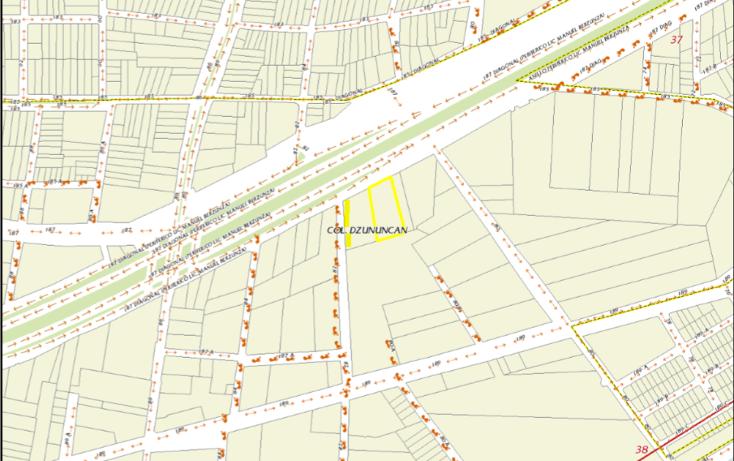 Foto de terreno comercial en renta en  , ejido de chuburna, m?rida, yucat?n, 1261645 No. 04