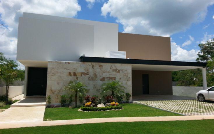 Foto de casa en venta en, ejido de chuburna, mérida, yucatán, 1279715 no 01
