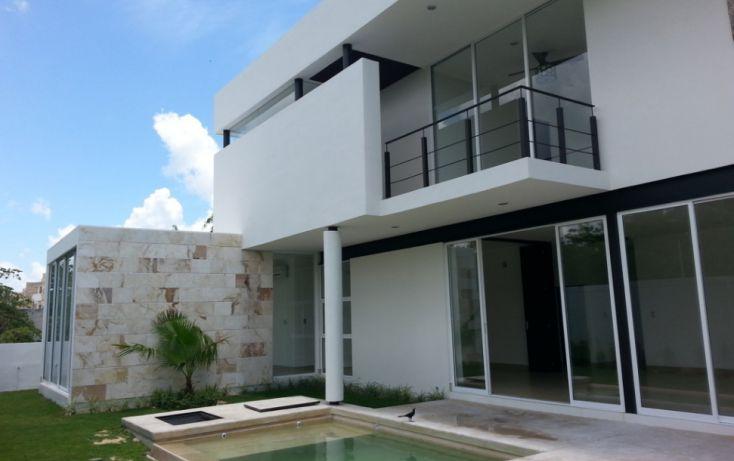 Foto de casa en venta en, ejido de chuburna, mérida, yucatán, 1279715 no 04