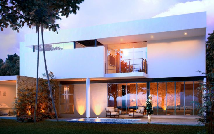 Foto de casa en venta en, ejido de chuburna, mérida, yucatán, 1279715 no 05