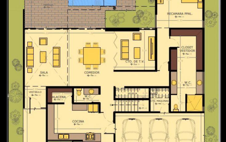 Foto de casa en venta en, ejido de chuburna, mérida, yucatán, 1279715 no 54
