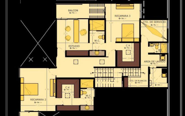Foto de casa en venta en, ejido de chuburna, mérida, yucatán, 1279715 no 55