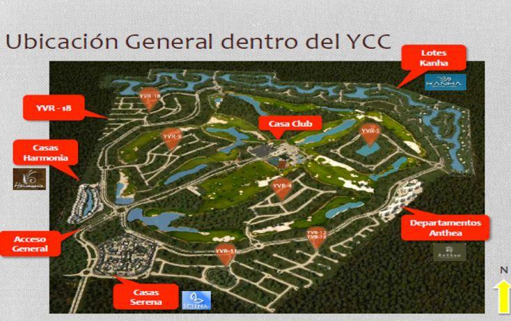 Foto de terreno habitacional en venta en, ejido de chuburna, mérida, yucatán, 1311413 no 03