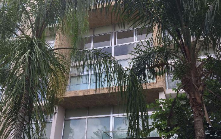 Foto de departamento en renta en, ejido de chuburna, mérida, yucatán, 1327519 no 01