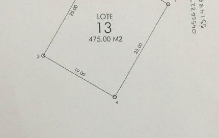 Foto de terreno habitacional en venta en, ejido de chuburna, mérida, yucatán, 1333865 no 01