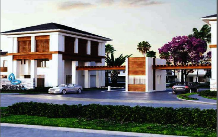 Foto de departamento en venta en, ejido de chuburna, mérida, yucatán, 1362445 no 01