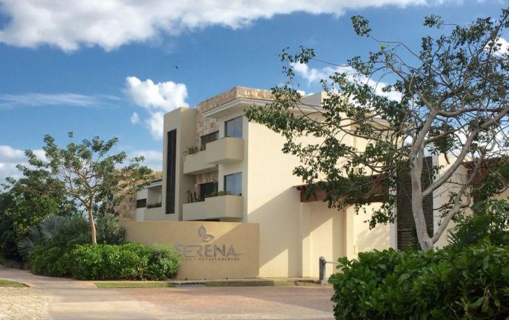 Foto de departamento en renta en, ejido de chuburna, mérida, yucatán, 1482357 no 01