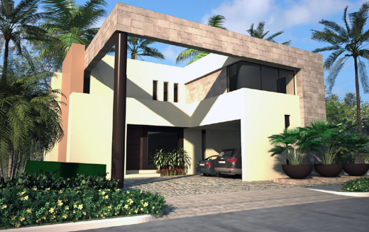 Foto de casa en venta en, ejido de chuburna, mérida, yucatán, 1555576 no 01