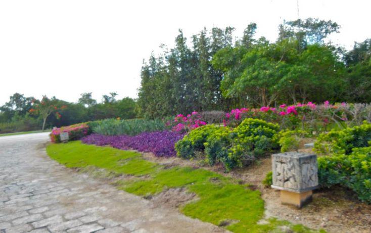 Foto de terreno habitacional en venta en, ejido de chuburna, mérida, yucatán, 1557606 no 02